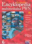 Encyklopedia Multimedialna PWN Słownik wyrazów obcych w sklepie internetowym Booknet.net.pl