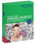 Ekspresowy kurs dla początkujących: angielski w sklepie internetowym Booknet.net.pl