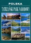 Polska. Tatrzański Park Narodowy. Mini album w sklepie internetowym Booknet.net.pl