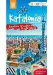 Katalonia. Barcelona, Costa Brava i Costa Dorada. Przewodnik w sklepie internetowym Booknet.net.pl