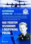 Wspomnienia lotnika RAF Nad frontem wschodnim i okupowaną Polską w sklepie internetowym Booknet.net.pl