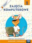 Nowe Już w szkole. Klasa 1, szkoła podstawowa. Zajęcia komputerowe. Podręcznik z ćwiczeniami w sklepie internetowym Booknet.net.pl