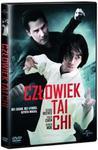 Człowiek Tai Chi w sklepie internetowym Booknet.net.pl