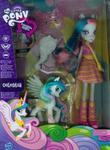 My Little Pony Equestria Girls Lalka z kucykiem Celestia w sklepie internetowym Booknet.net.pl