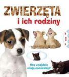 Zwierzęta i ich rodziny w sklepie internetowym Booknet.net.pl
