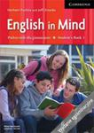 English in Mind Polish Exam Ed 1 SB with CD w sklepie internetowym Booknet.net.pl