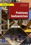 PODSTAWY BUDOWNICTWA podręcznik w sklepie internetowym Booknet.net.pl