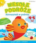 Wesołe podróże Karmazynek z podróży w sklepie internetowym Booknet.net.pl