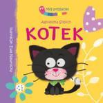 Kotek Mój przyjaciel w sklepie internetowym Booknet.net.pl
