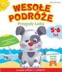 Wesołe podróże Przygody łatka w sklepie internetowym Booknet.net.pl