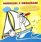 Owieczka Zizi na wakacjach w sklepie internetowym Booknet.net.pl