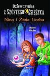 Dziewczynka z Szóstego Księżyca 5 Nina i Złota Liczba w sklepie internetowym Booknet.net.pl