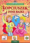Kopciuszek i inne bajki Czytanki Malowanki w sklepie internetowym Booknet.net.pl