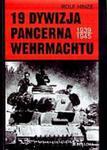 19 Dywizja Pancerna Wehrmachtu w sklepie internetowym Booknet.net.pl
