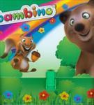 Teczka z rączką A4 Bambino w sklepie internetowym Booknet.net.pl