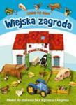 Wiejska zagroda Zrób to sam w sklepie internetowym Booknet.net.pl