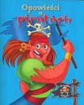 Opowieści o piratach niebieska w sklepie internetowym Booknet.net.pl