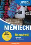 Niemiecki Rozmówki z wymową i słowniczkiem w sklepie internetowym Booknet.net.pl