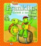 Franklin i dzień z tatą w sklepie internetowym Booknet.net.pl