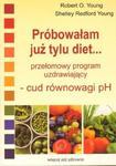 Próbowałam już tylu diet w sklepie internetowym Booknet.net.pl