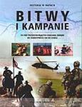 Bitwy i kampanie Historia w mapach w sklepie internetowym Booknet.net.pl