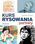 Kurs rysowania i malowania: Portrety. Wyd. II w sklepie internetowym Booknet.net.pl