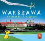 Warszawa zwiedzanie i zabawa w sklepie internetowym Booknet.net.pl