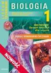Biologia 1. Zeszyt ćwiczeń dla ucznia liceum, technikum. Zakres podstawowy w sklepie internetowym Booknet.net.pl