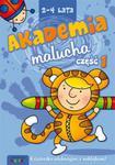 Akademia malucha część 1 w sklepie internetowym Booknet.net.pl