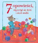 7 opowieści, aby pozbyć się złości i ukoić smutki w sklepie internetowym Booknet.net.pl