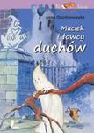 Maciek i łowcy duchów w sklepie internetowym Booknet.net.pl