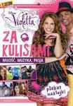 Violetta. Za kulisami. Miłość, muzyka, pasja w sklepie internetowym Booknet.net.pl