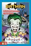 BATMAN Urodzinowa wpadka w sklepie internetowym Booknet.net.pl