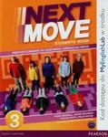 Next Move 3 Student's Book w sklepie internetowym Booknet.net.pl
