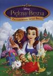Piękna i Bestia: Zaczarowany świat Belli w sklepie internetowym Booknet.net.pl
