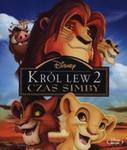 Król Lew 2 Czas Simby w sklepie internetowym Booknet.net.pl
