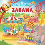 Jaś i Pusia - Zabawa w sklepie internetowym Booknet.net.pl