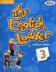 English Ladder 3 Pupil's Book w sklepie internetowym Booknet.net.pl