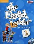 English Ladder 3 Activity Book +CD w sklepie internetowym Booknet.net.pl