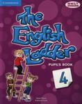 English Ladder 4 Pupil's Book w sklepie internetowym Booknet.net.pl
