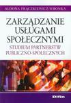 Zarządzanie usługami społecznymi w sklepie internetowym Booknet.net.pl