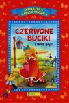 Czerwone buciki i inne bajki w sklepie internetowym Booknet.net.pl