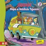 Scooby-Doo! Mapa w wehikule tajemnic w sklepie internetowym Booknet.net.pl