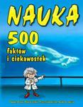 Nauka 500 faktów i ciekawostek w sklepie internetowym Booknet.net.pl