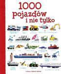 1000 pojazdów i nie tylko w sklepie internetowym Booknet.net.pl