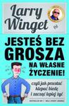 Jesteś bez grosza na własne życzenie w sklepie internetowym Booknet.net.pl