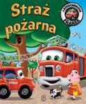 Samochodzik Franek - Straż pożarna w sklepie internetowym Booknet.net.pl