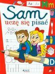 Sam uczę się pisać w sklepie internetowym Booknet.net.pl