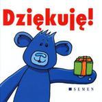 Dziękuję w sklepie internetowym Booknet.net.pl