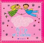 TY I JA W 7 NIEBIE SEMEN 978-83-87153-19-9 w sklepie internetowym Booknet.net.pl